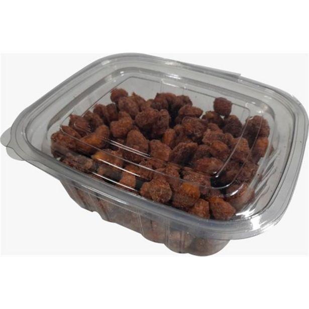 Oferta de Amendoim Caramelizado Infinito Sabor 200G por R$5,49