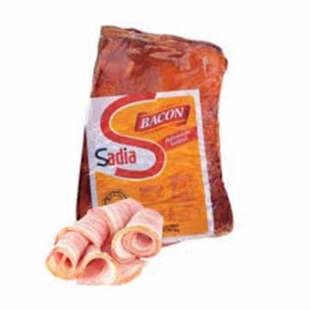 Oferta de Bacon Sadia Manta Kg por R$24,9
