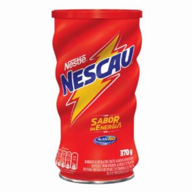 Oferta de Achoc Nescau 370G por R$5,49