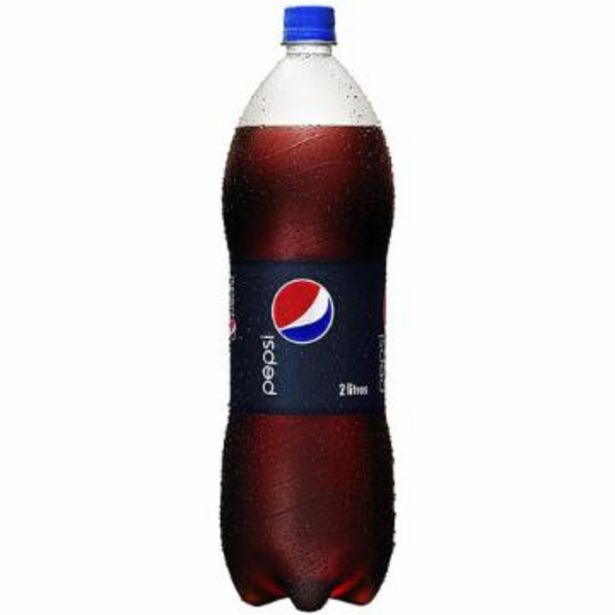 Oferta de Ref Pet Pepsi Trad 2L por R$5,29