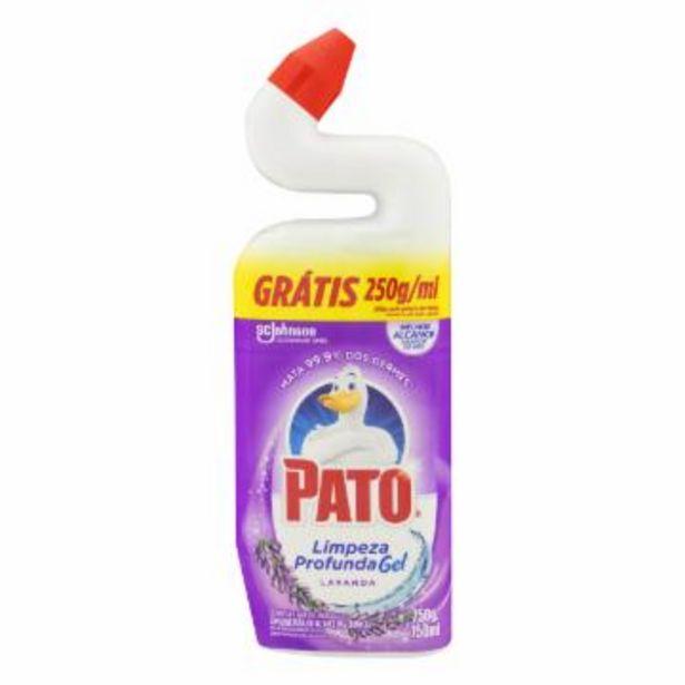 Oferta de Pato Germinex Lavanda Lv750Pg500 por R$8,49