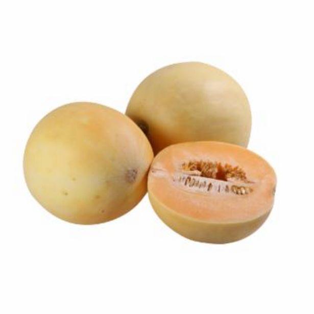 Oferta de Melao Orange Unidade por R$5,99