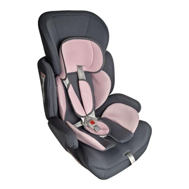 Oferta de Cadeira para Auto Styll Baby para Crianças de 9 a 36... por R$278,91