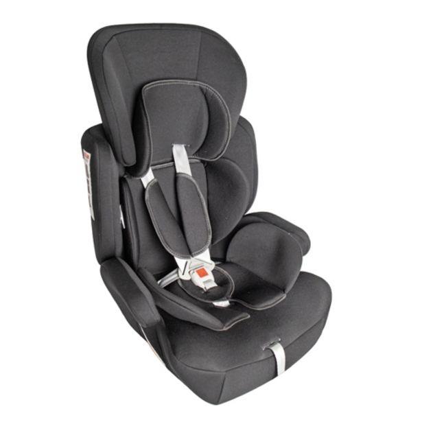 Oferta de Cadeira para Auto Styll Baby para Crianças de 9 a 36... por R$280,71