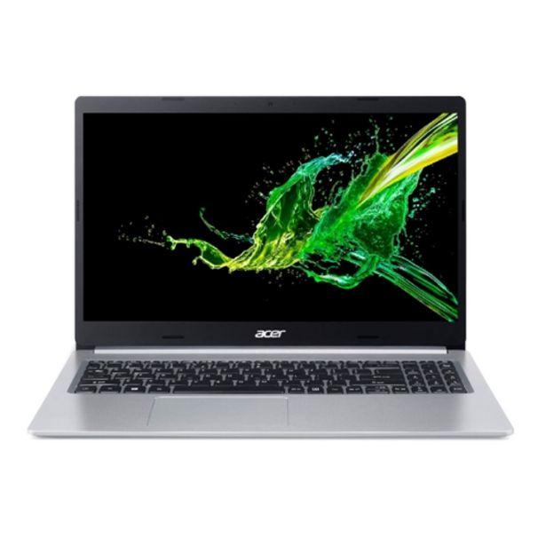 Oferta de Notebook Acer Aspire 5 A515-54-557C Intel Core i5 4G... por R$3699,23