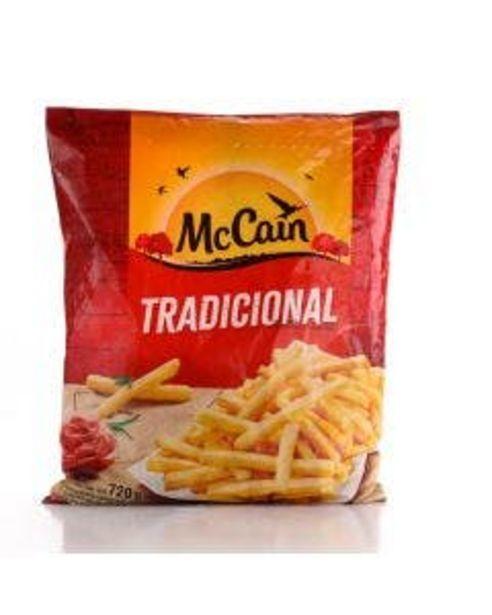 Oferta de Batata Mccain Palito 720g por R$11,9
