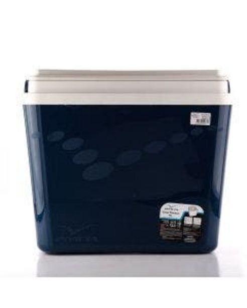 Oferta de Caixa Térmica Invicta Pop Azul 34 Litros por R$99,9