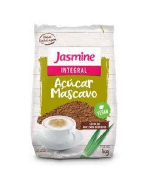 Oferta de Açúcar Jasmine Mascavo 1kg por R$16,9