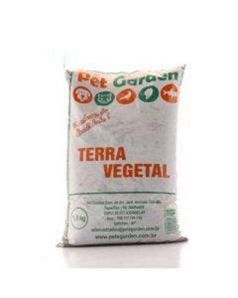 Oferta de Terra Vegetal Petgarden 1,5kg por R$3,49
