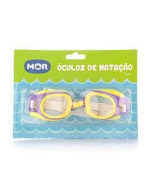 Oferta de Óculos para Natação Mor Sport por R$13,99