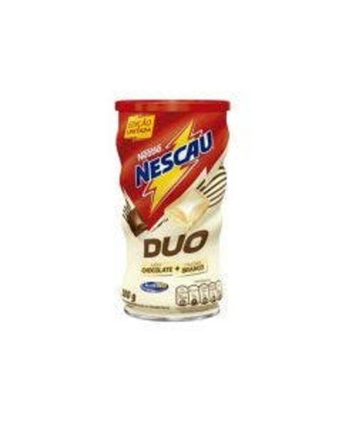 Oferta de Achocolatado Nescau em Pó Duo 180 g por R$8,49