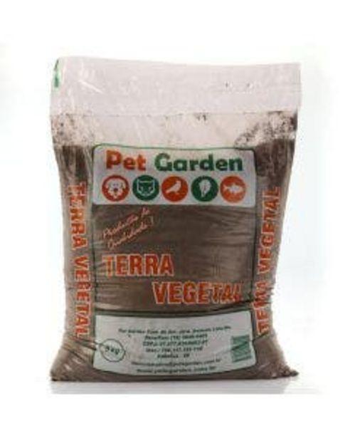 Oferta de Terra Vegetal Petgarden  5kg por R$7,9