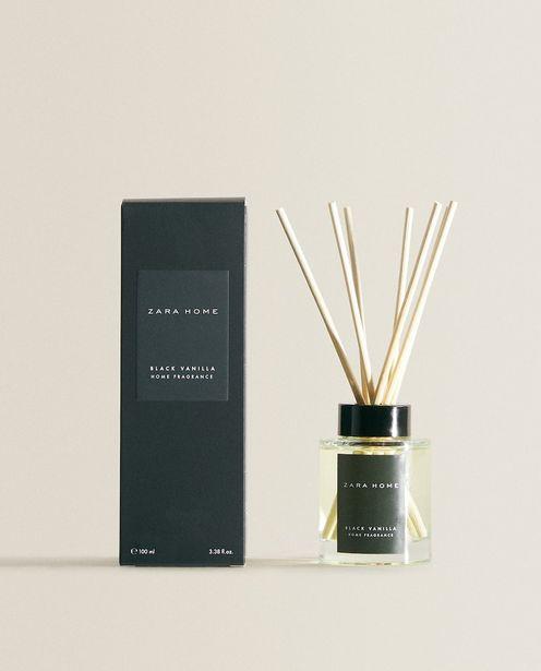 Oferta de (100 Ml) Ambientador Em Sticks Black Vanilla por R$169,9