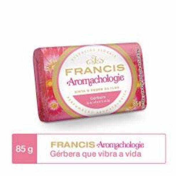 Oferta de SAB FRANCIS SVE 85g PINK por R$1,59