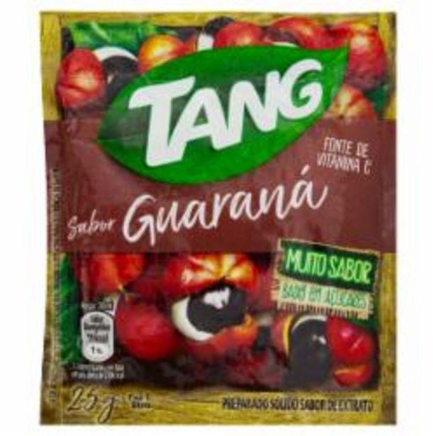 Oferta de REFRE TANG 25g GUARANA por R$0,95