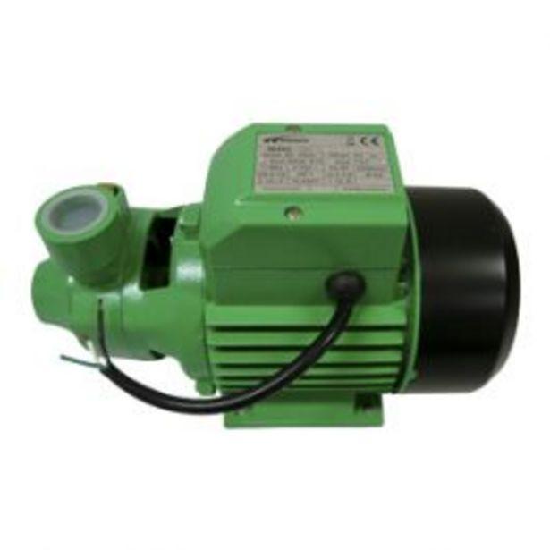 Oferta de Bomba de Água Centrífuga Periférica 1CV 127V Amanco por R$469,9