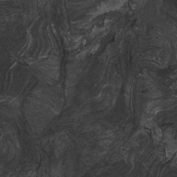 Oferta de Porcelanato P121004 Master M Dark Retif Polido Preto 121x121cm 2,95m2 por R$158,9