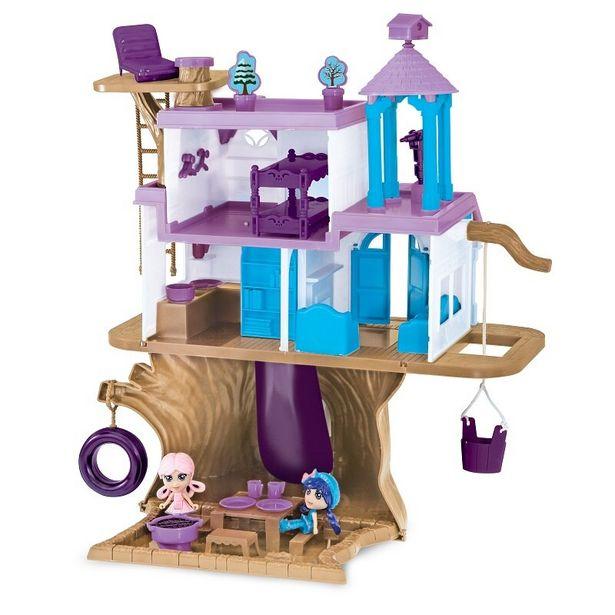 Oferta de Brinquedo Casa na Árvore Homeplay Snow 39012 por R$189,91