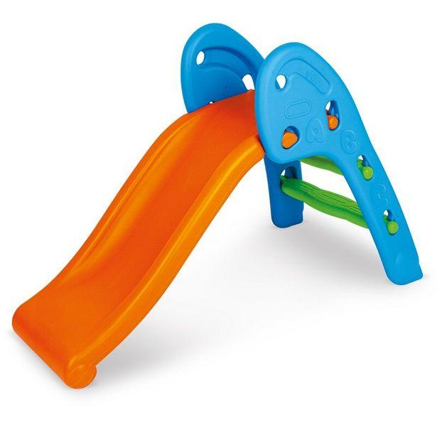 Oferta de Escorregador Infantil Homeplay 8042 - Colorido por R$313,41