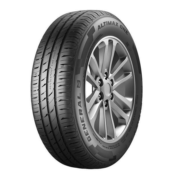 Oferta de Pneu Altimax One 205/55 R16 91V - Preto por R$351,41