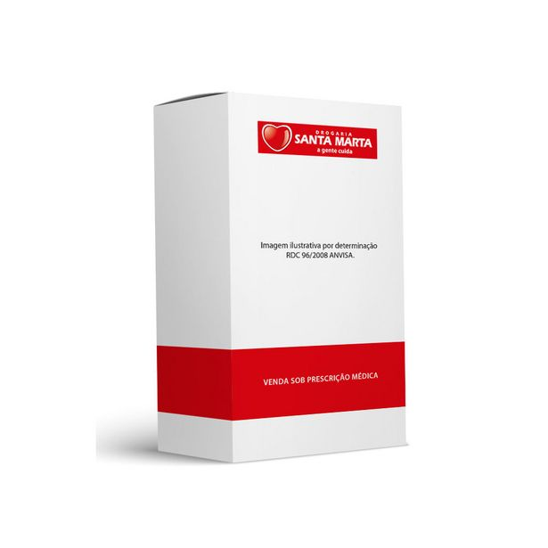 Oferta de Vitamina D3 7.000ui Althaia 30 Capsulas por R$63,34