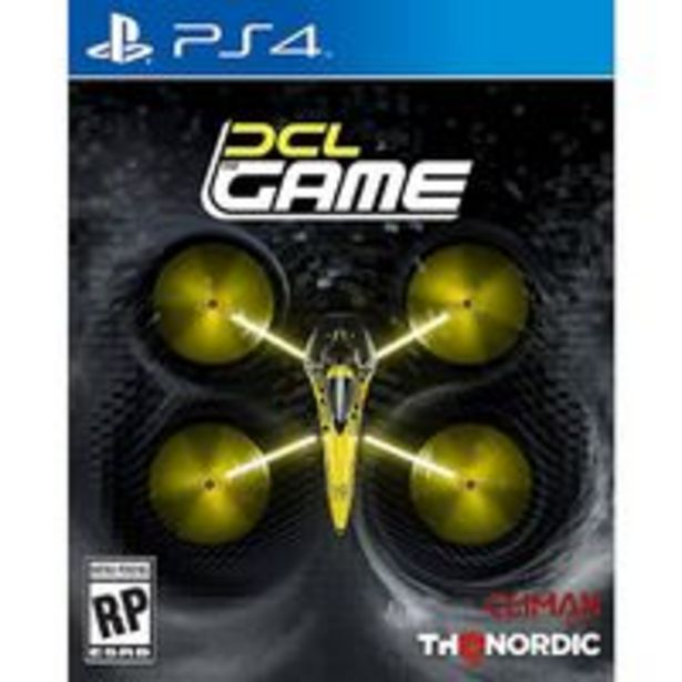 Oferta de Jogo para playstation DCL - The Game Standard Edition - PlayStation 4, PlayStation 5 por R$473