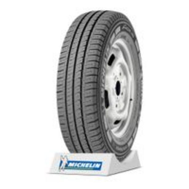 Oferta de Pneu Michelin aro 15 - 225/70R15 - Agilis - 112/110R por R$769,52