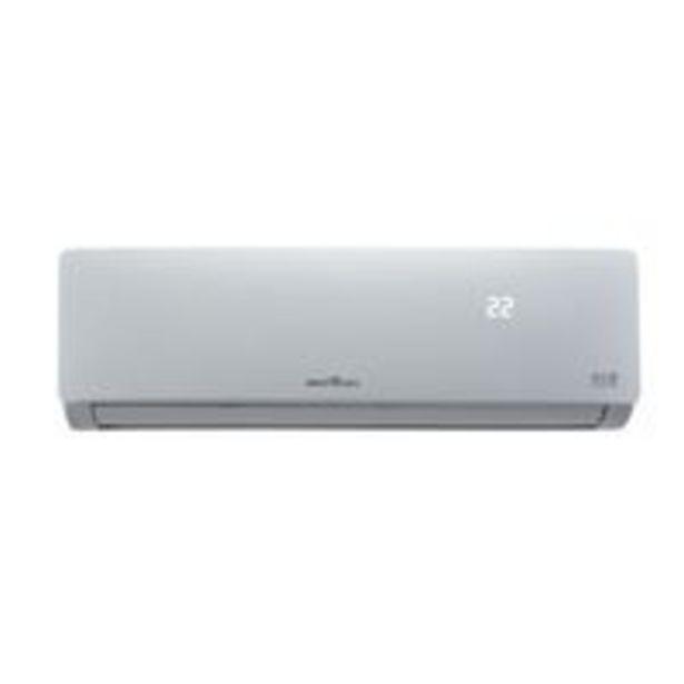 Oferta de Ar Condicionado Britânia 12000Btus BAC12000ITFM9W Inverter Frio por R$1799,9