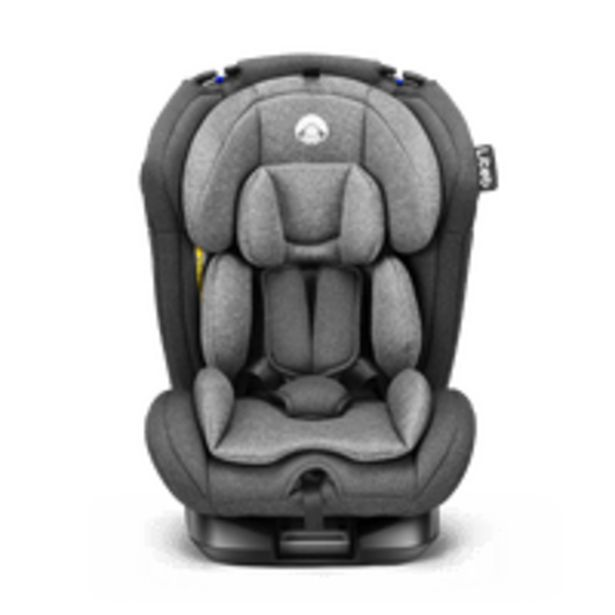 Oferta de Cadeira para Auto Litet Smart 0-36Kgs Cinza – BB761 por R$1708,9
