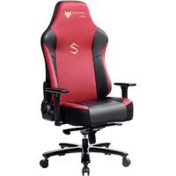 Oferta de FANTASYLAB Cadeira de Escritório Gamer Reclinável e E por R$9740,52
