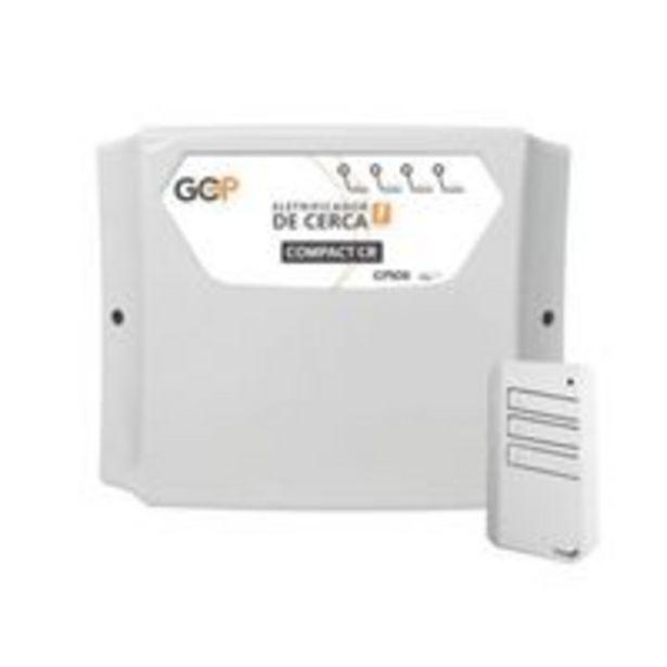 Oferta de CENTRAL DE CERCA ELETRICA COMPACT GCP CR CX - 7802 - GCP 1000 CITROX por R$194,25