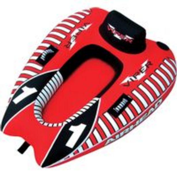 Oferta de AIRHEAD VIPER 1 rider por R$2709,83