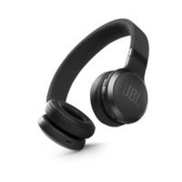 Oferta de Headphone JBL Tune 460NC, Bluetooth por R$729,99
