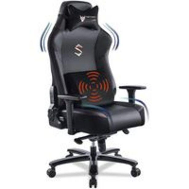 Oferta de FANTASYLAB Cadeira de Escritório Gamer Reclinável e E por R$9547,59