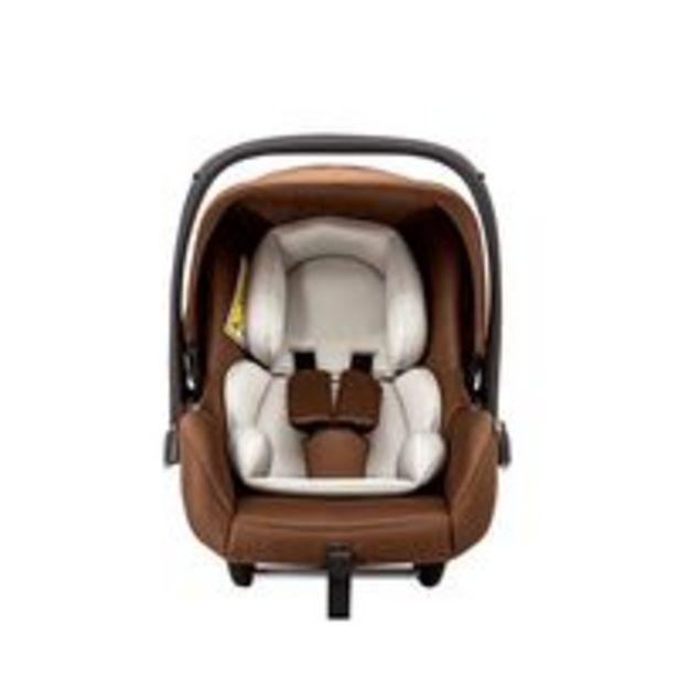 Oferta de Bebê Conforto Litet até 13Kgs Caramelo por R$758,9