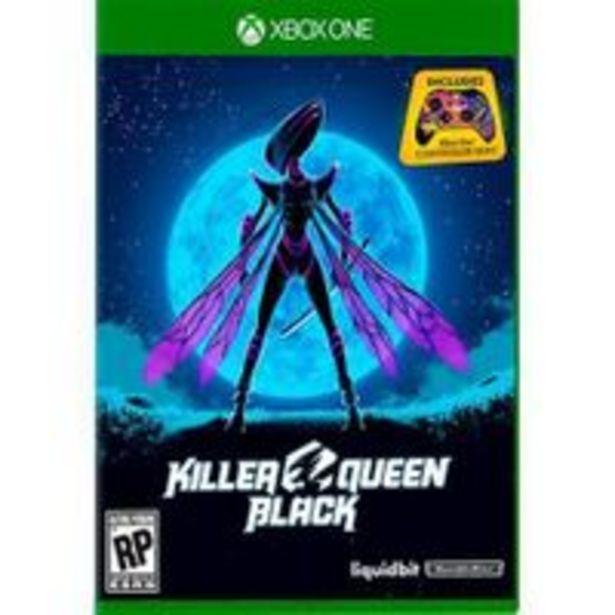 Oferta de Killer Queen Black - Xbox One por R$525