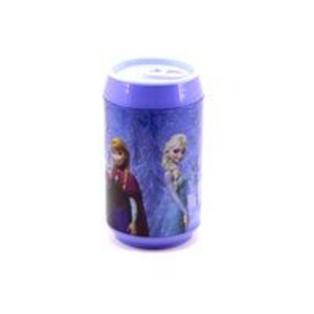 Oferta de Copo Estilo Lata 350ml Frozen - Disney por R$19,9