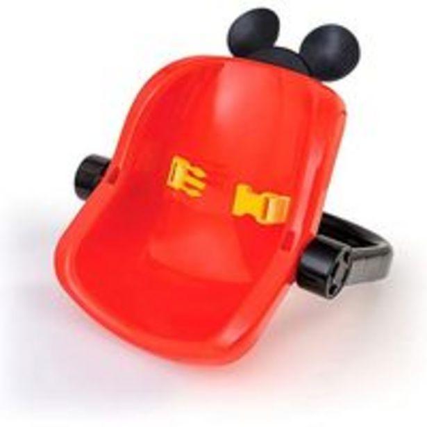 Oferta de Bebê Conforto Classic Dolls Mickey Mouse - Roma por R$49,9