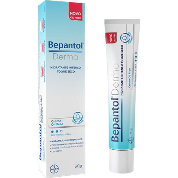 Oferta de Bepantol Derma Toque Seco - 30g por R$19,99