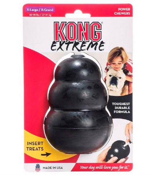 Oferta de Brinquedo Kong Extreme por R$82,9