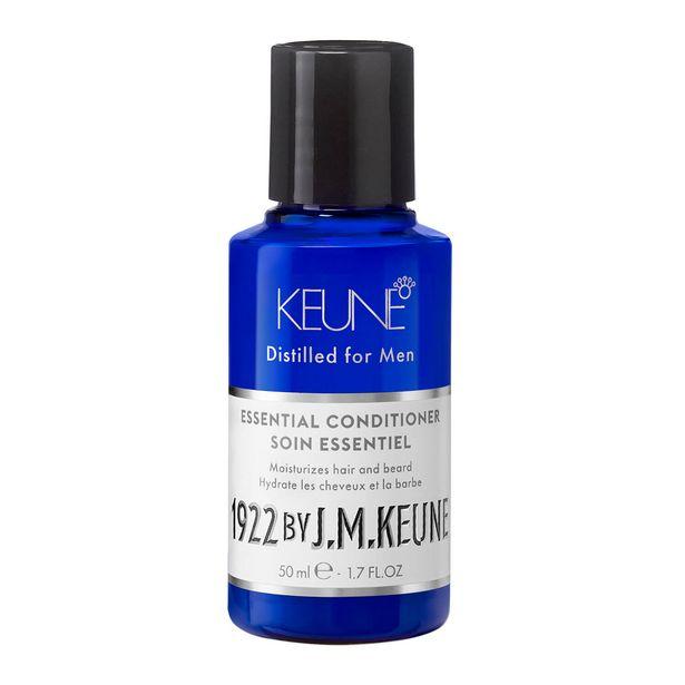 Oferta de KEUNE Condicionador Keune 1922 Essential por R$41