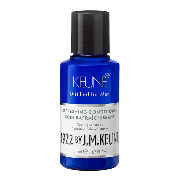 Oferta de KEUNE Condicionador Keune 1922 Refreshing por R$45