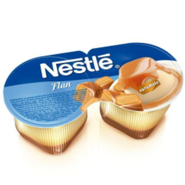 Oferta de Flan Nestlé 200g Caramelo por R$4,48