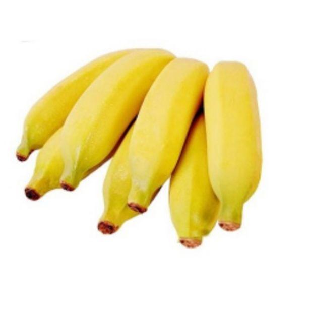Oferta de Banana Nanica 1kg por R$3,41