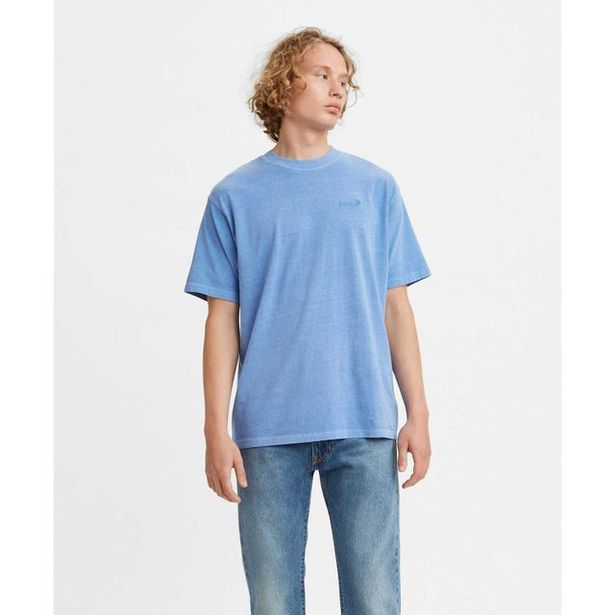 Oferta de Camiseta Levi's Red Tab Vintage por R$209,9