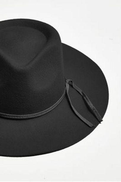 Oferta de Chapéu Feminino por R$106,87