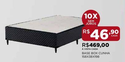 Oferta de Base colchão por R$469