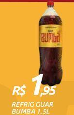 Oferta de Guaraná por R$1,95