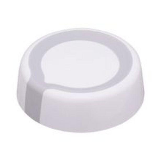 Oferta de Botão Seletor do Nível da Água para Máquina de Lavar Consul - W10338754 por R$17,99