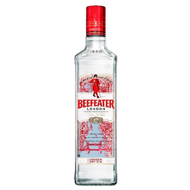 Oferta de Gin Beefeater 750ml por R$99,9